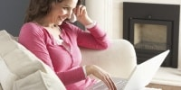 Phone Reading Is Conducted Instantly Through The Direct Phone Call