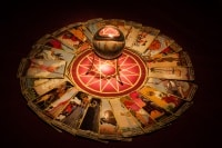 Free Tarot Reading & Free Psychic Crystal Ball Reading - something that we need to know