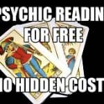 Things to Know about Absolutely Free Psychic Reading Session