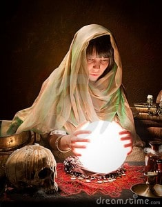 Are Psychic Real?