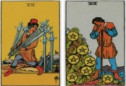 Tarot Cards Spreads And Meanings
