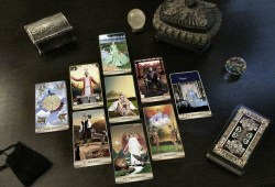 Free Tarot Card Readings Provide Guidance And Insight